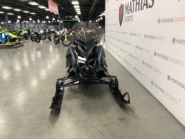 2021 Polaris 850 MATRYX INDY XC 137 Photo 3 sur 8